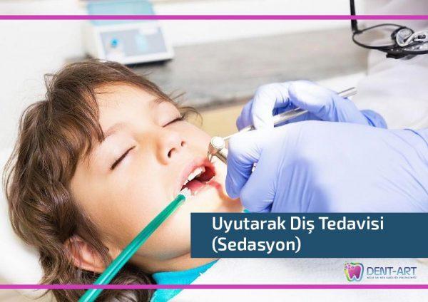 Sedasyon ile diş tedavisi hakkında sık sorulan sorular